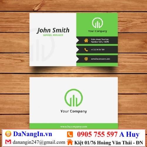 in card visit giá rẻ lấy gấp tại liên chiểu đà nẵng, Lh: 0905 755 597 A Huy - danangin.vn,in logo lên áo,in dây buộc đầu,in nhãn dán son handmade,in tờ rơi