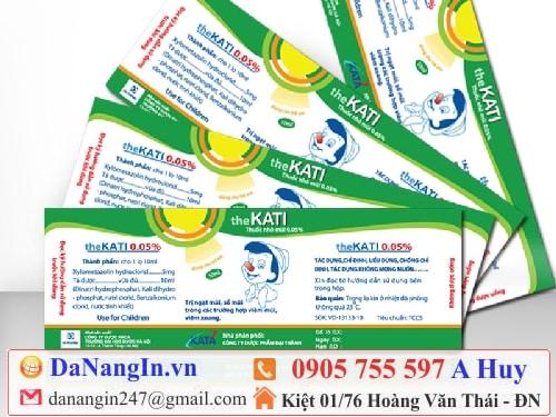làm nhãn dán chai lọ lột dán sản phẩm handmade,0905 755 597 A Huy - danangin.vn,in name card,áo quán nhậu,in menu quán nhậu,làm áo thun,in ly thủy tinh logo